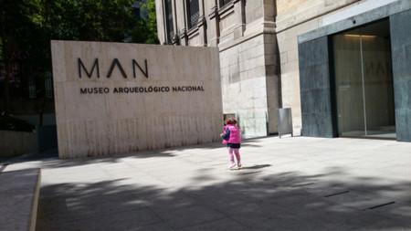 MAN Madrid