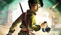 'Beyond Good & Evil' volverá en alta definición para PSN y XBLA