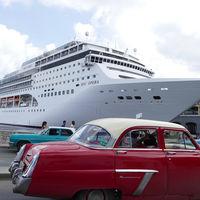 La Habana se convierte en puerto base para cruceros en el Caribe