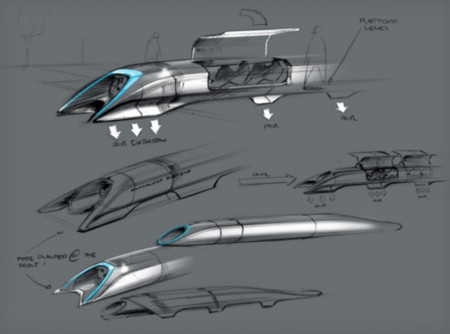 Hyperloop 2