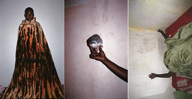 """""""Un libro te puede hacer viajar en el tiempo y en el espacio"""", Gonzalo Golpe, editor del fotolibro """"Everynight temo ser la dinner"""""""