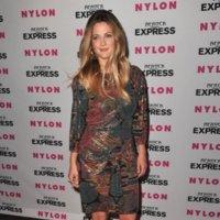 El horror llega a la fiesta de Nylon. Drew Barrymore y Gabrielle Union las excepciones