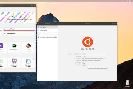 Ubuntu 17.10 será relanzado el 11 de enero tras solucionar el error que corrompía la BIOS de algunos equipos