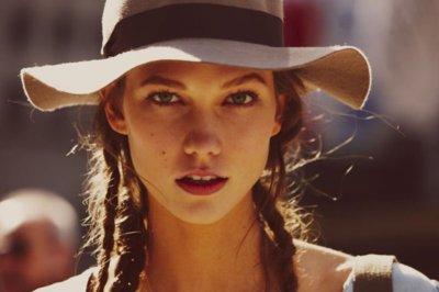 El sueño hippie y el estilo de ciudad por Free People con Jessica Hart y Karlie Kloss