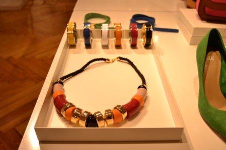 Dorado HM colección Primavera-Verano 2012