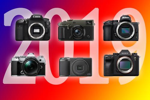 Un año en cámaras. Esto es lo que ha dado de sí el mercado fotográfico en 2019