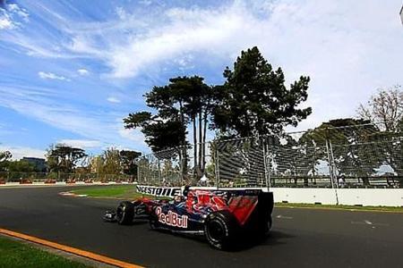 Sebastien Buemi parece que retoma el pulso en los segundos libres del GP de Australia