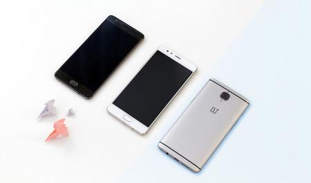 El OnePlus 3T ya se puede comprar en México, aunque su precio quizás no sea el más atractivo