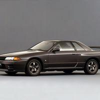 ¡Atención coleccionistas y fans! Nissan volverá a fabricar piezas para el R32 Skyline GT-R