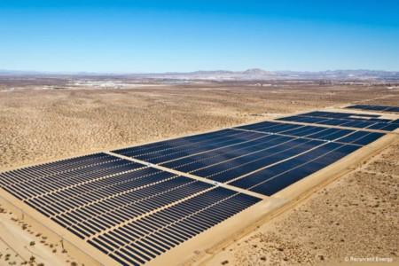 Google se arrima al sol que más calienta e invierte 80 millones en energía solar