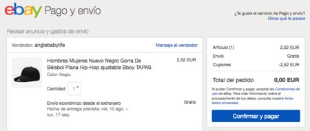 Ebay Compra