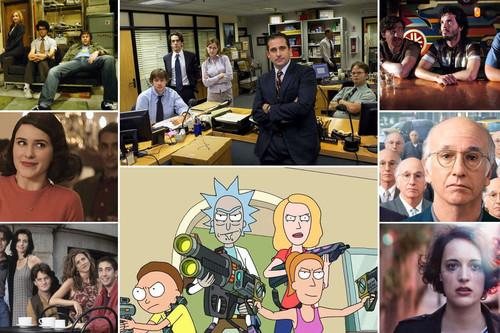 Las 31 mejores series de comedia en Netflix, HBO, Amazon y demás plataformas de streaming
