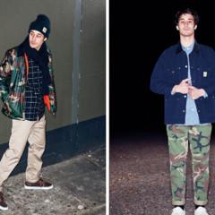 Foto 42 de 46 de la galería carhartt-otono-invierno-2012 en Trendencias Hombre