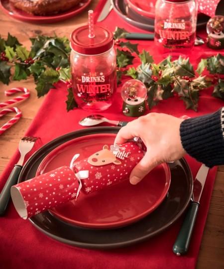 Mesa Navidad Tradicional 5