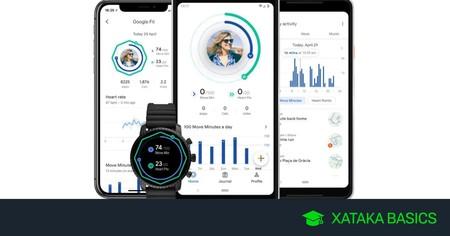 Google Fit: 19 trucos y funciones para exprimir al máximo la app de actividad física de Google