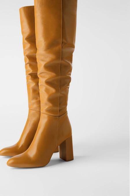 Zapatos De Zara 4