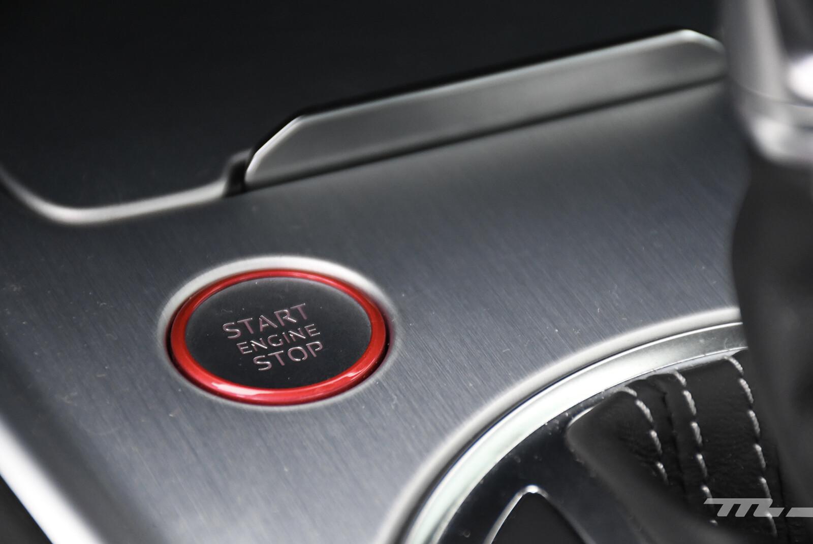 Foto de Audi TTS (prueba) (28/29)