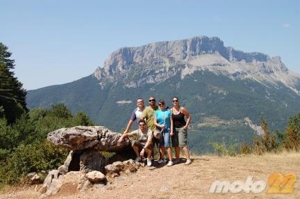 Tres días en los Pirineos
