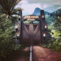 Jurassic Life, el mod de Parque Jurásico para Half-Life 2, se separa del shooter de Valve para ser un juego independiente