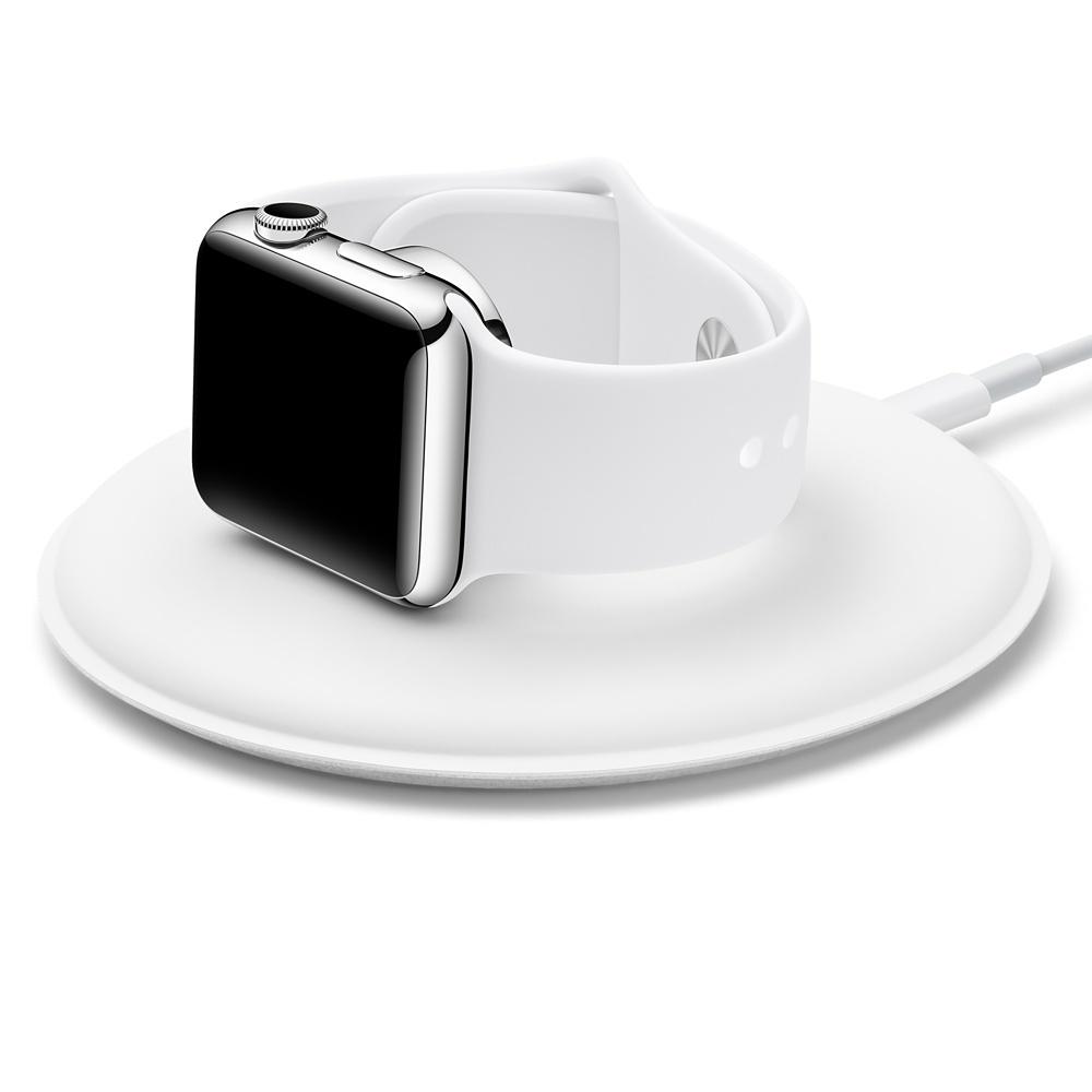 Foto de Base de Carga Magnética del Apple Watch (8/8)