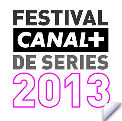 Festival de series 2013: ya tenemos programa