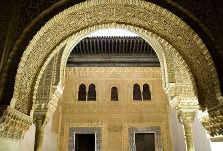 A la luz de la seda. Tejidos nazaríes en España... la exposición del verano en el Museo Lázaro Galdiano y el Museo de la Alhambra