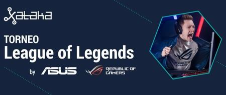 Ven a participar al torneo presencial de League of Legends con Reven y muchos premios en #XatakaLive