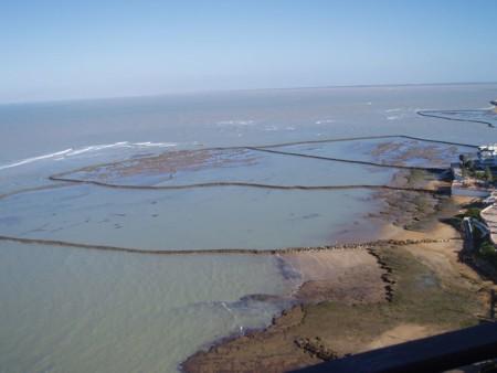 Corrales De Pesca