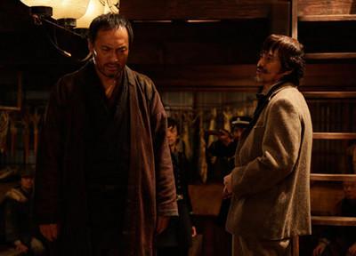Primera imagen de 'Unforgiven', remake japonés de 'Sin perdón'