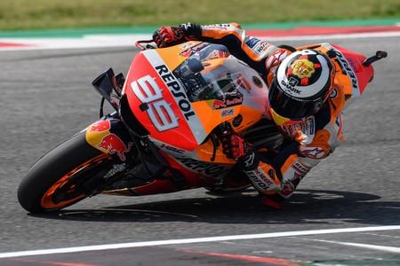 Jorge Lorenzo disipa los rumores sobre una posible baja en el Gran Premio de San Marino