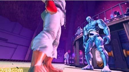 'Street Fighter IV': Seth se muestra