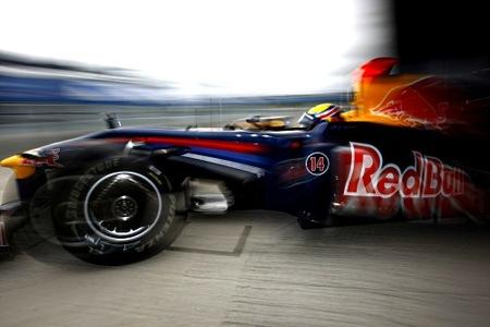 Diciembre de 2009: comienza la pretemporada 2010 de Fórmula 1 en el Circuito de Jerez
