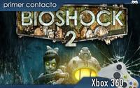 'BioShock 2'. Primer contacto