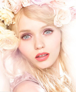 Abbey Lee Kershaw: ¿ángel o demonio?