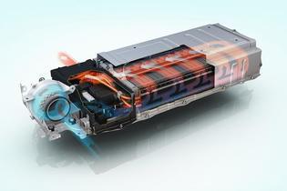 Una filial de Toyota incrementa la producción de baterías NiMH a 1.4 millones anuales