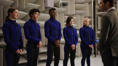 'El Club Secreto de los No Herederos al Trono', Disney+ estrena película con nueva princesa y podría ser un planazo para ver este fin de semana (tengas niños o no)