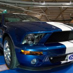 Foto 68 de 102 de la galería oulu-american-car-show en Motorpasión