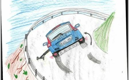 El proyecto Iniciativa Volvo que utiliza la tecnología como herramienta para impulsar la seguridad vial