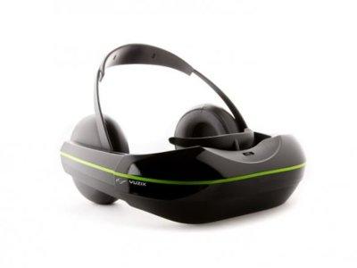 Para Vuzix el sonido forma parte de la realidad virtual