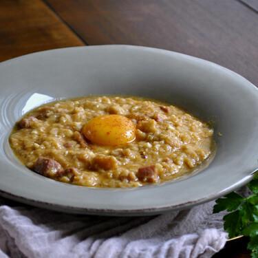 Los mejores platos de cuchara de España