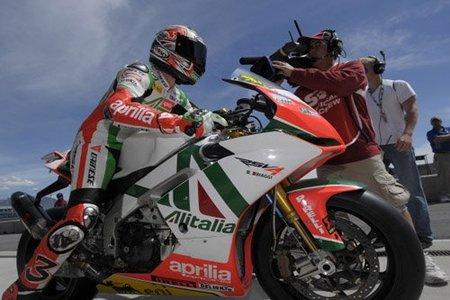 Superbikes Estados Unidos 2010: Biaggi consigue su tercer doblete de la temporada