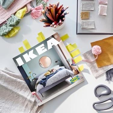 Ya está disponible el catálogo de Ikea 2021 en su versión online para hacernos más fácil la experiencia de compra