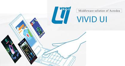 Sony Ericsson incorpora nuevas tecnologías: Vivid IU y Panorama