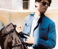 Louis Vuitton: complementos para hombre, primavera-verano 2009