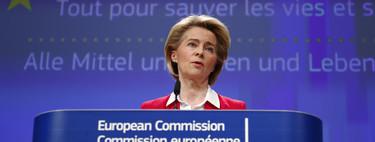 Irlanda o Países Bajos son paraísos fiscales. Y Europa ha encontrado un arma contra ellos: el artículo 116