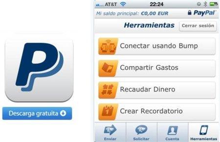 Grave vulnerabilidad detectada en la aplicación de PayPal para iPhone