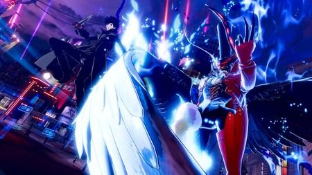 Los Ladrones Fantasma volverán a finales de febrero de 2021 con el lanzamiento de Persona 5 Strikers