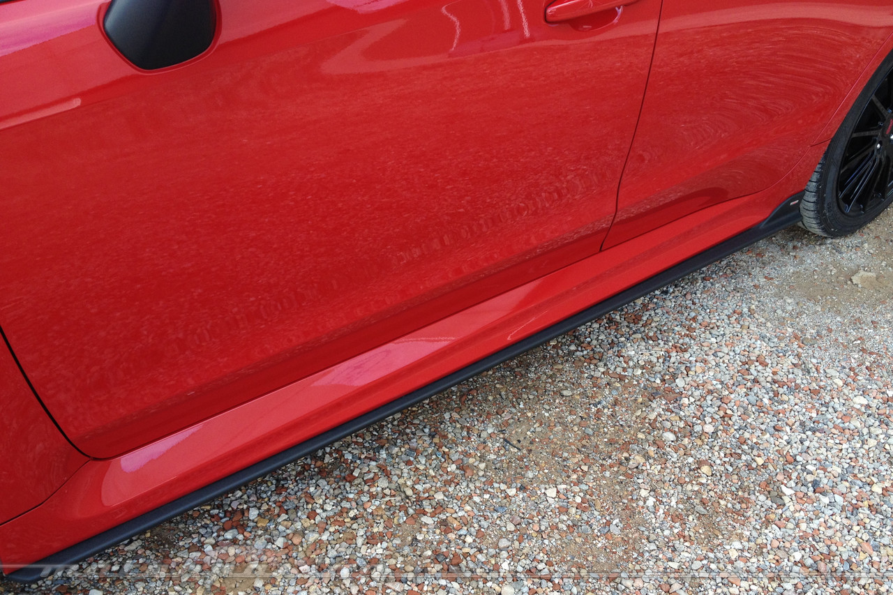 Foto de Subaru Levorg - contacto (9/20)
