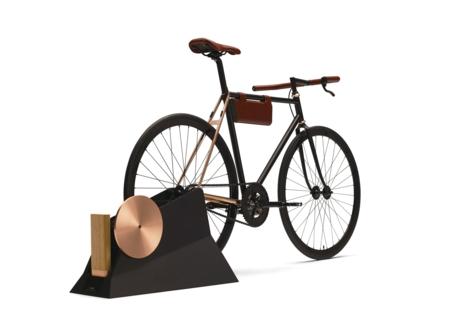 2015 Yam A May Bicycle