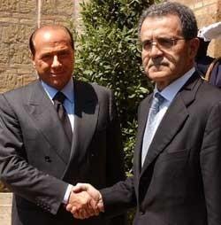 El futuro de Europa: el debate italiano